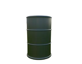 3D model 3d Barrel