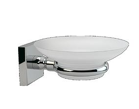 3D model Bay Soap Dish