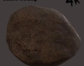 3D asset RedRock