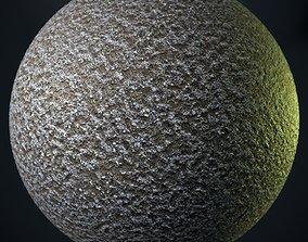 Concrete texture 02 3D