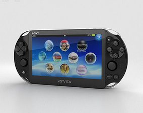 Sony PlayStation Vita Slim 3D