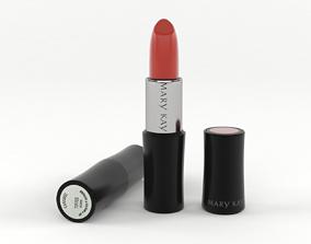 Mary Kay Lipstick 3D