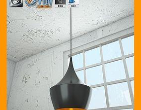 Ceiling Lamp 3D lighting