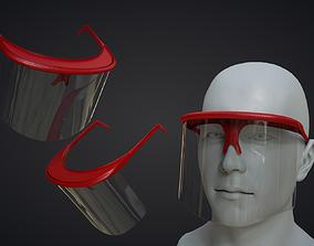 Helmet 3D Print Ready