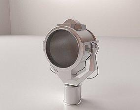 3D Searchlight