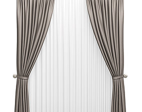 3D Curtains 3