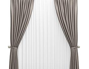 3D Curtains 3