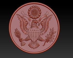 3D printable model American icon