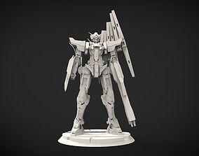 3D printable model Exia Armored-Type