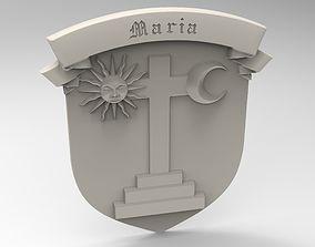 christmas gift 3D print model