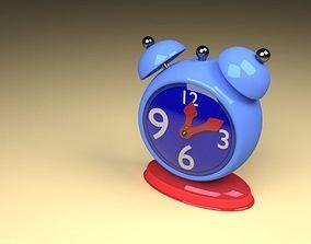 watch Alarm clock 3D