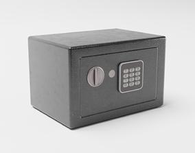 3D asset Safe PBR
