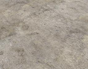Concrete Floor Textures PBR Pack 3 3D