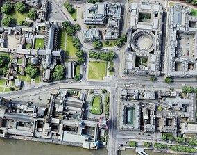 3D model Scan Of London - Big Ben