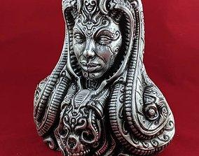artifact 6 3D printable model