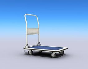 Transport Cart 3D model
