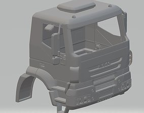 Iveco EuroStar Printable Cabin Truck