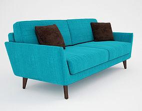 Sits Rucola Sofa 3D