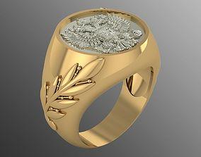 3D print model Ring od 49
