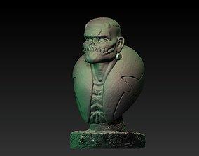 3D model frankestein