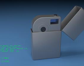 3D Spy Cam