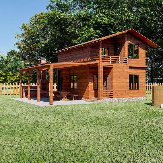 Cabin Project
