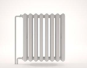 Heating Radiator water 3D model