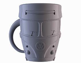 Mug Kombi 3D printable model