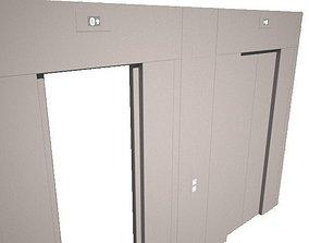 other Elevator 3D model