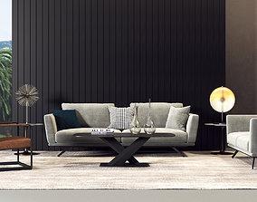 Living room 202 3D