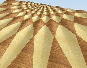 3D Relief panel for Artcam Voratinkliai