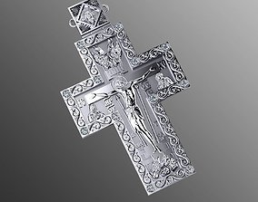 3D print model Cross lk 4