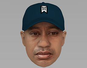 Tiger Woods 3D