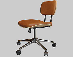 interior furniture Office Chair 3D model