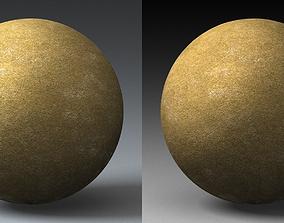 Sand Landscape Shader 031 3D model