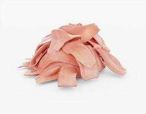 Gari Ginger Slices 3D