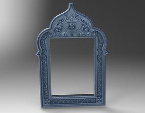 kiot 1 3D print model