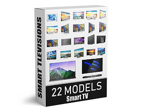 Smart TV Collection 22 Models