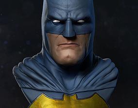 Batman Bust Comics Model