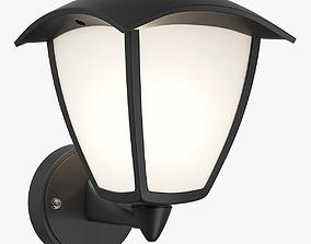 375670 Lampione Lightstar LED street lamp 3D model