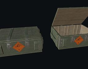 Ammobox 3D model
