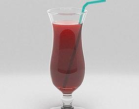 Hurrican Glass 3D