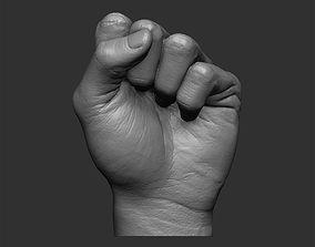Fist printable
