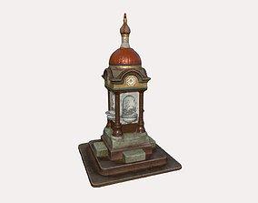 3D Drinking Fountain 5