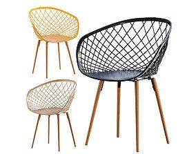 3D CB2 Sidera desk chair