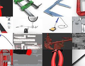 3D Construction and radio tools