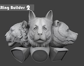3D Zring Builder 2