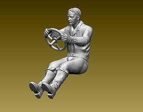 drivers 3D printable model driver