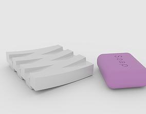 3D printable model JAPANESE style soap holder