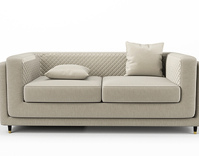 3D model Sofa collection 18